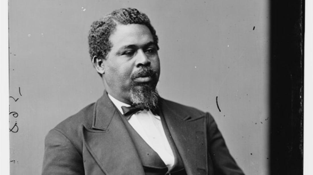 Robert Smalls circa 1870-1880