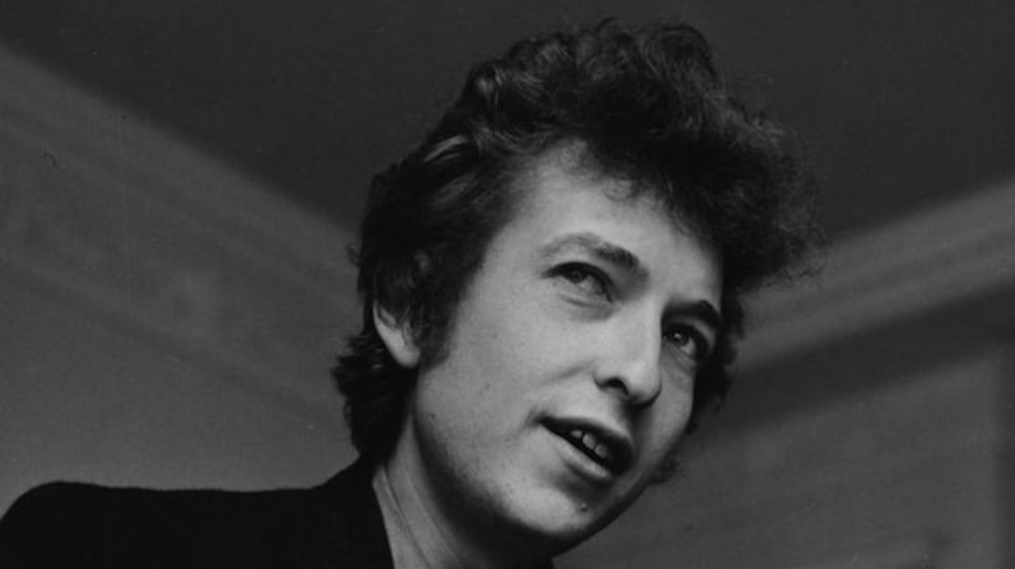 15 Bob Dylan Facts for His 75th Birthday | Mental Floss