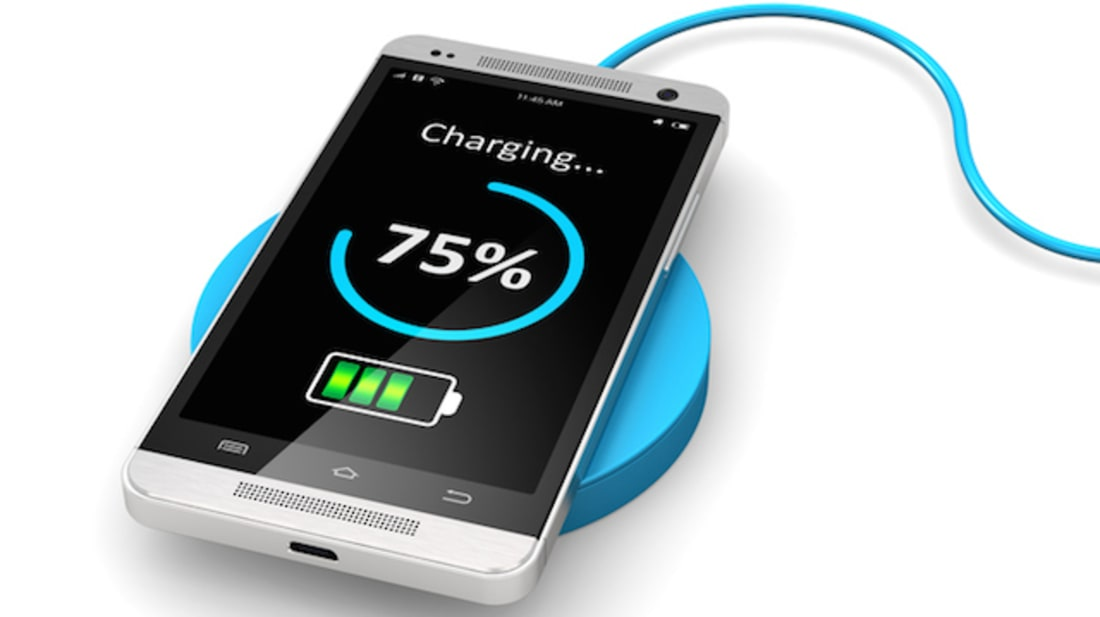 How Does Wireless Charging Work—And Is It Safe? | Mental Floss