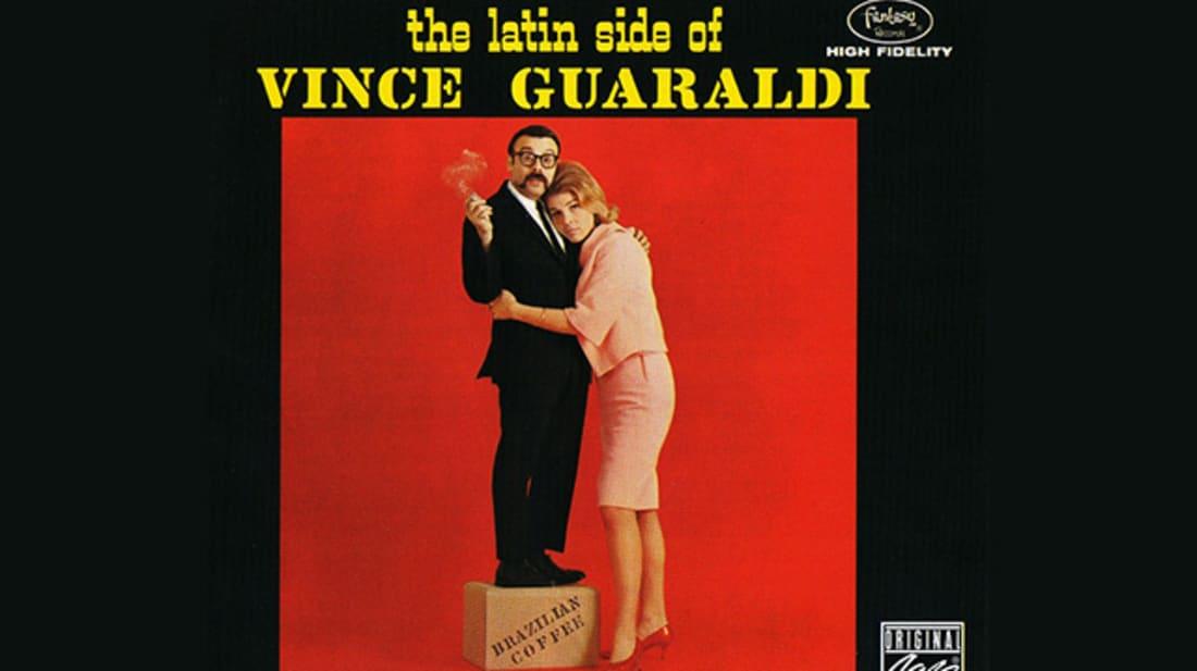 Vince Guaraldi Christmas.5 Vince Guaraldi Albums Beyond A Charlie Brown Christmas