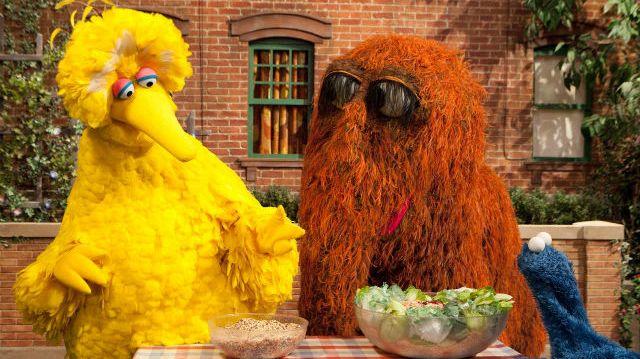 Oral History: In 1985, Mr. Snuffleupagus Shocked <em>Sesame Street</em>