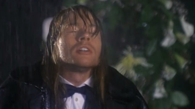 When 'November Rain' Excited, Confused Rock Fans