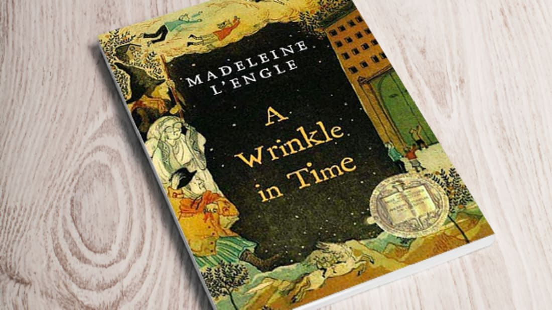 12 Fantastic Facts About A Wrinkle in Time