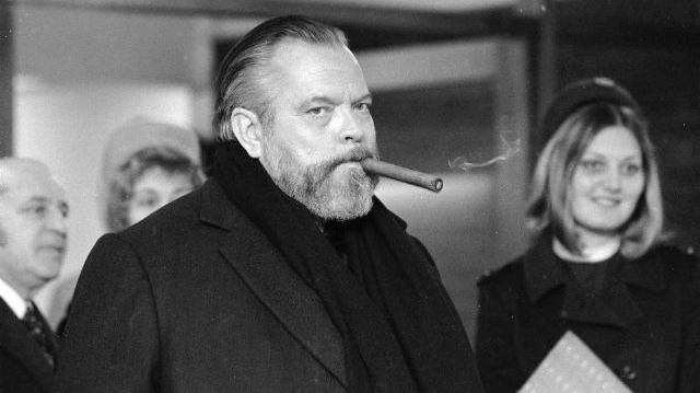12 of Orson Welles's Greatest Insults