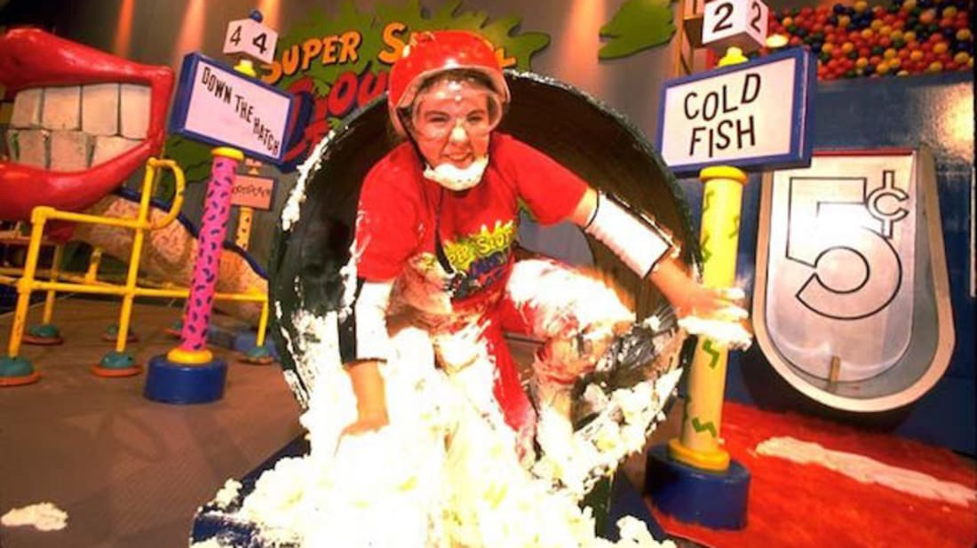 14 Wild Facts About Double Dare | Mental Floss