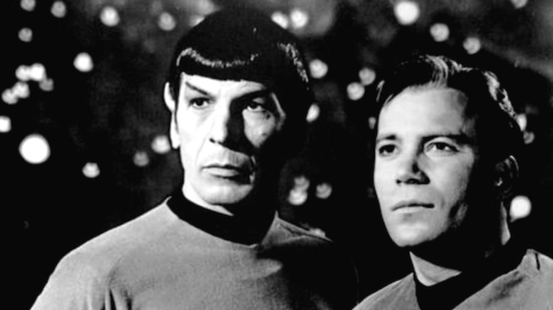 20 Enterprising Facts About Star Trek | Mental Floss