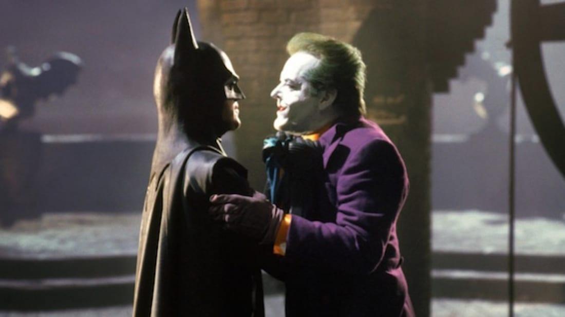 19 Shadowy Facts About Tim Burton's Batman | Mental Floss