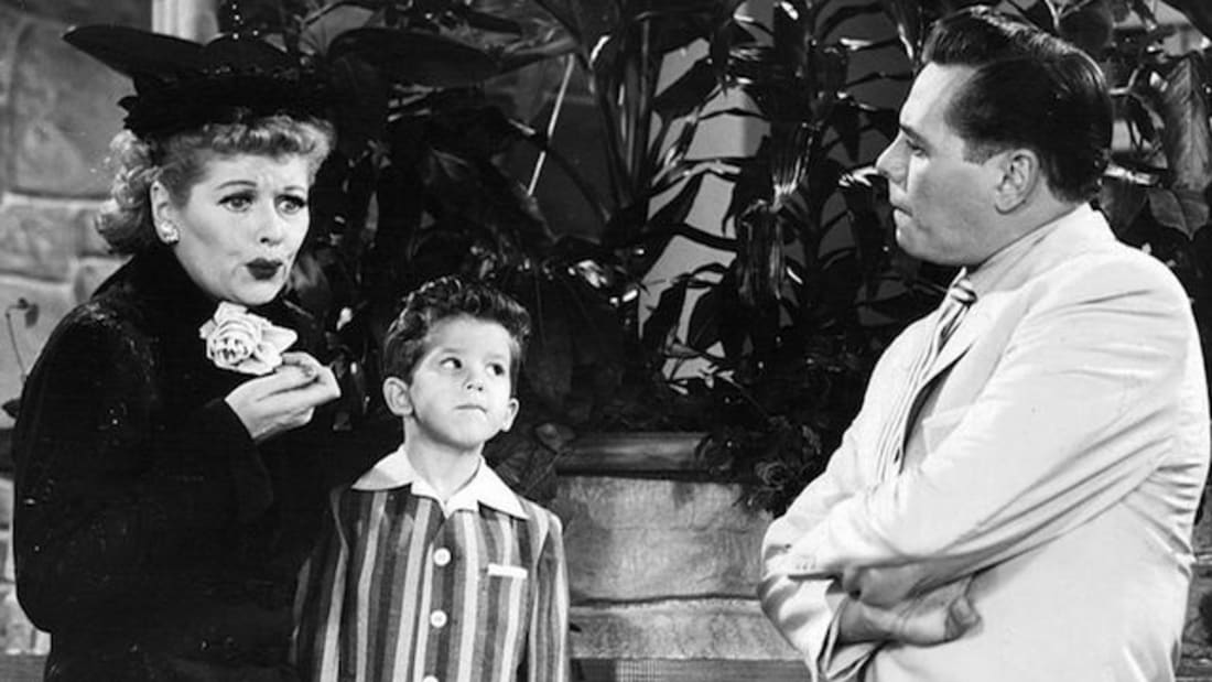 20 Things You Might Not Have Known About I Love Lucy