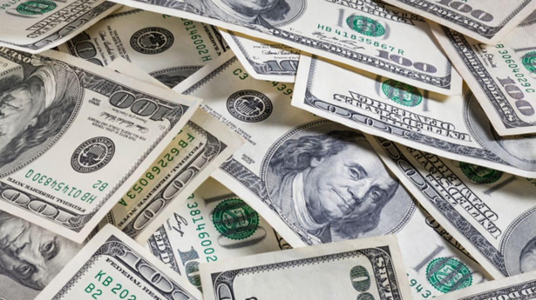 How U S  Counterfeit Laws Impact Hollywood Prop Money