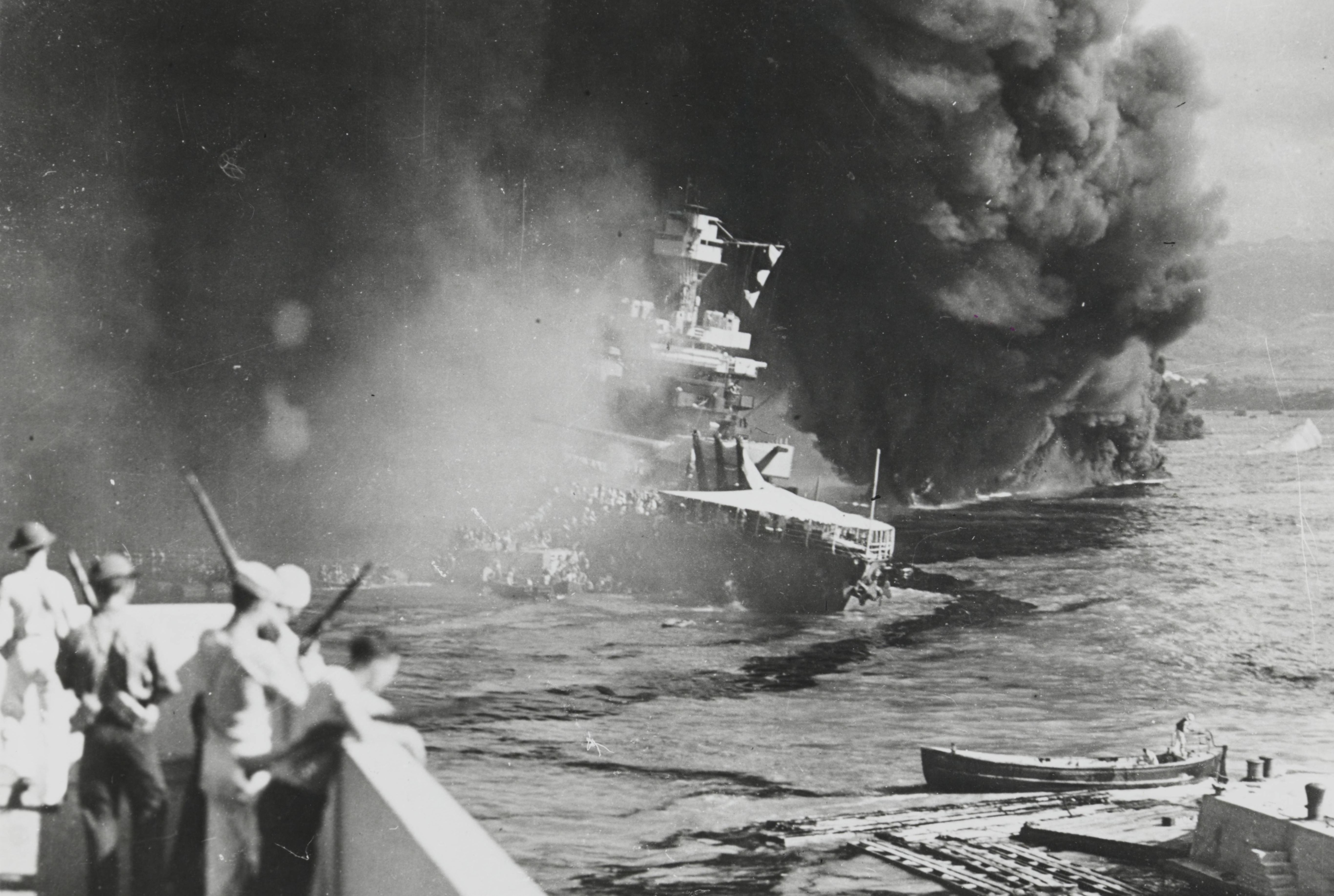 10 Things You Might Not Have Known About Pearl Harbor Mental Floss