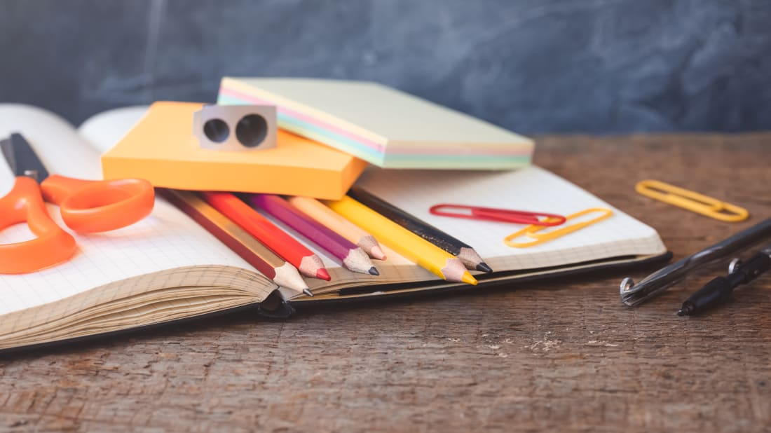 Las Vegas Is Letting Drivers Pay Their Parking Tickets With Donated School Supplies