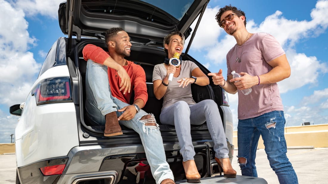 Take Your In Car Concerts To The Next Level With Carpool Karaoke