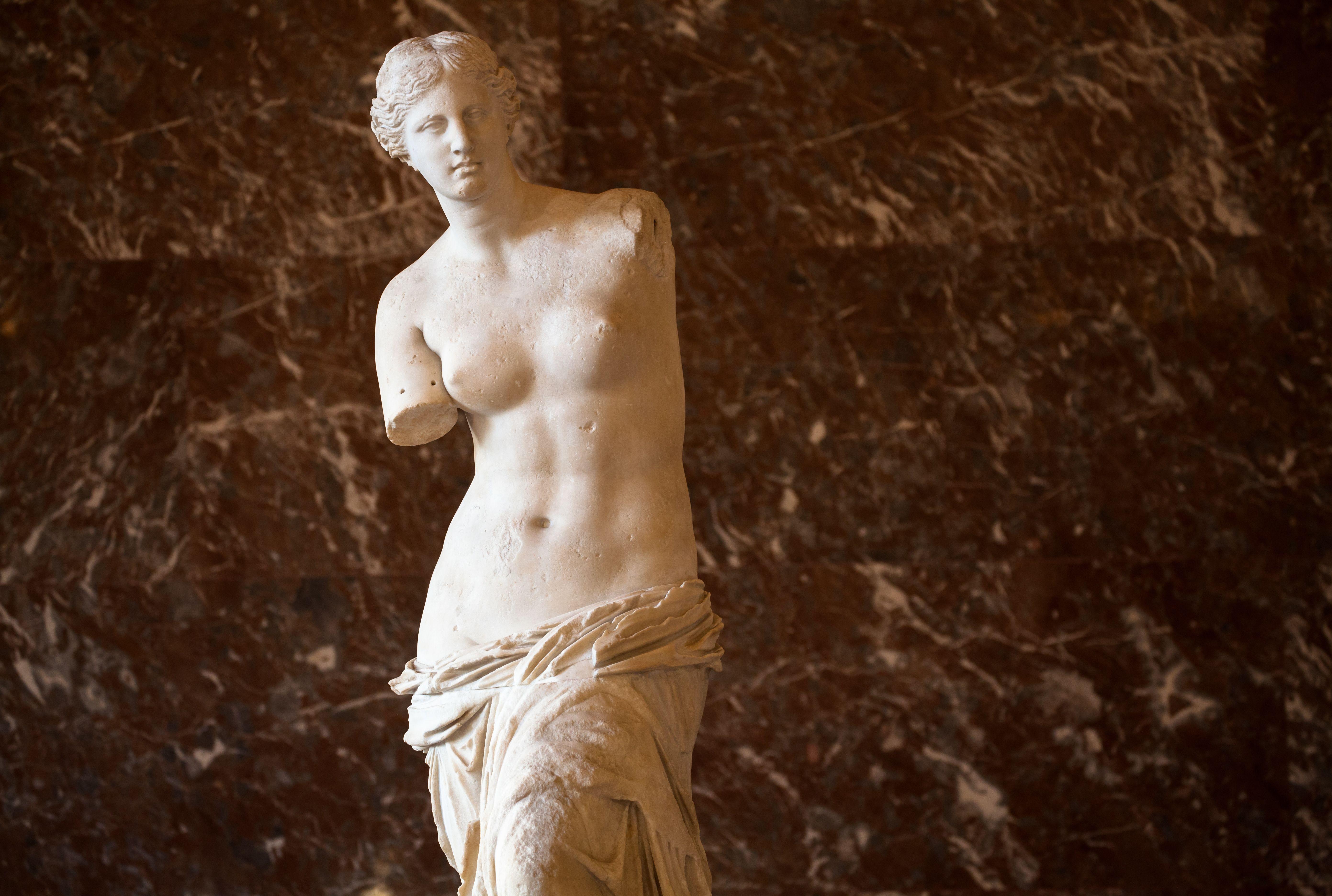 15 Things You Should Know About Venus De Milo Mental Floss