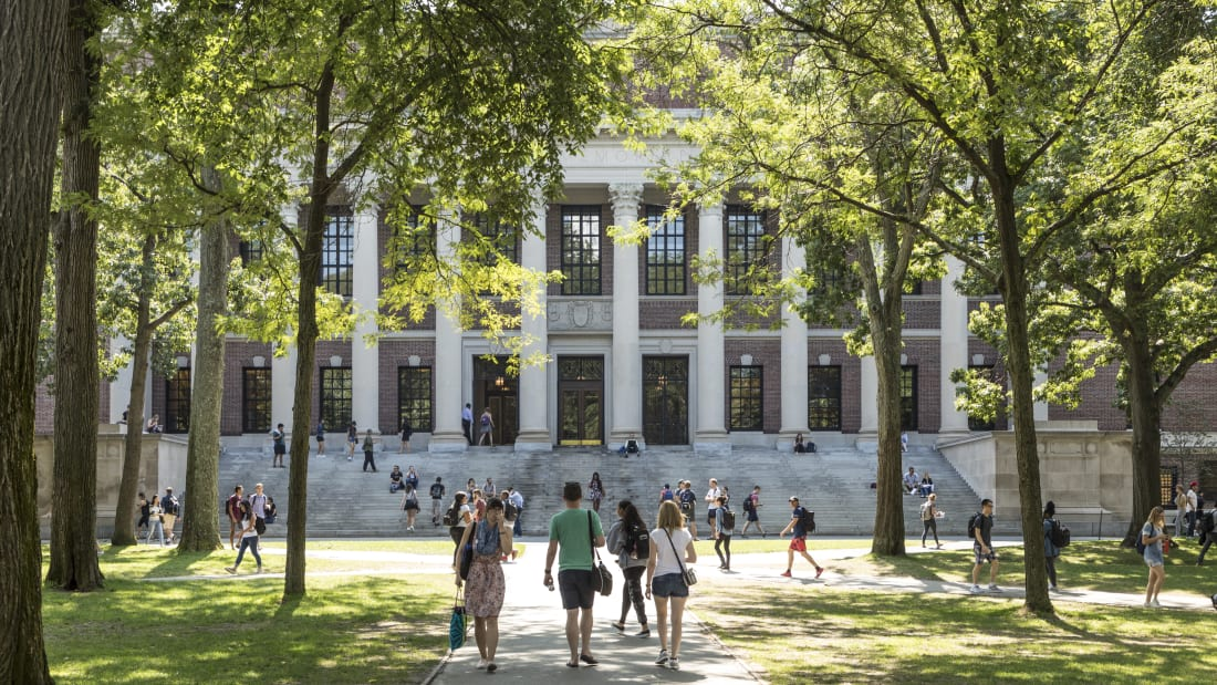 The 25 Toughest Colleges to Get Into in 2018 | Mental Floss