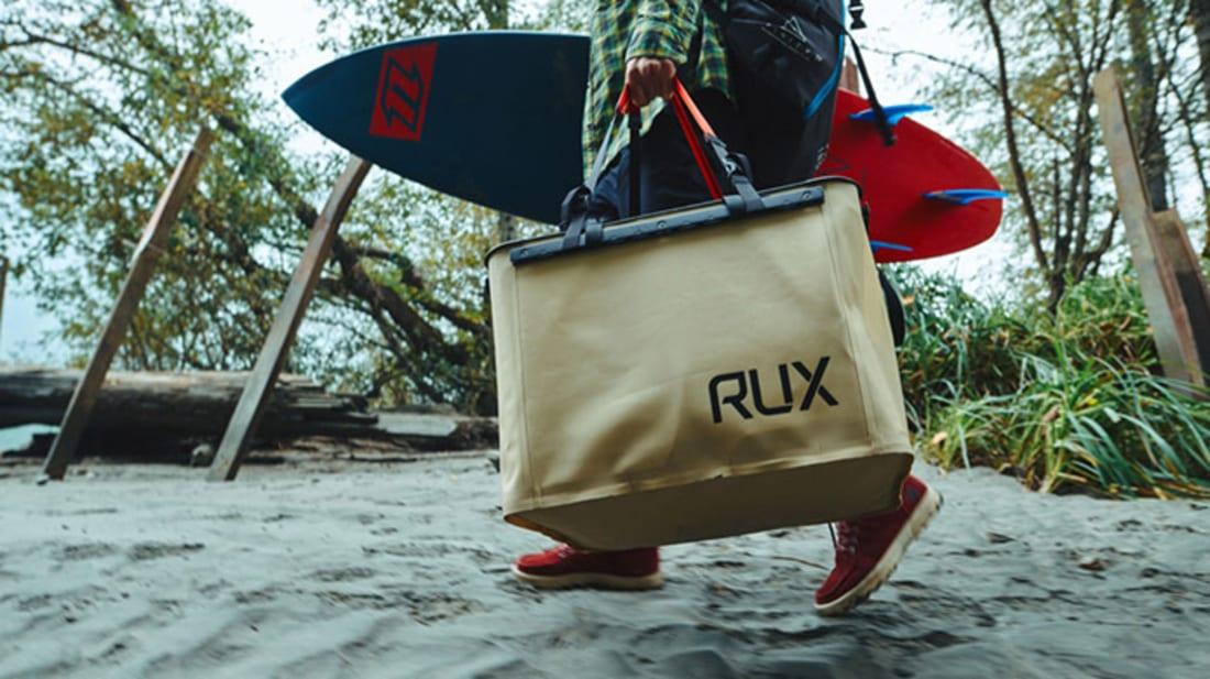 RUX/Indiegogo