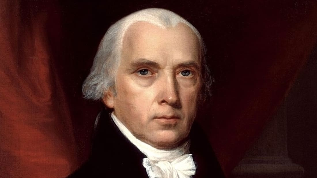 John Vanderlyn, Wikimedia Commons // Public Domain