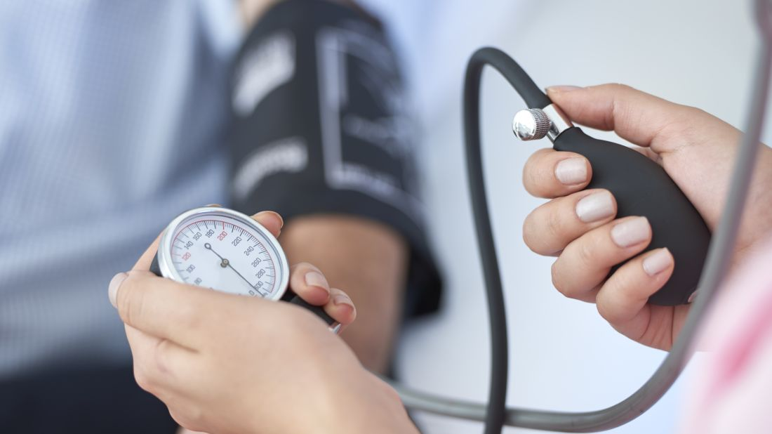 10 Facts About High Blood Pressure