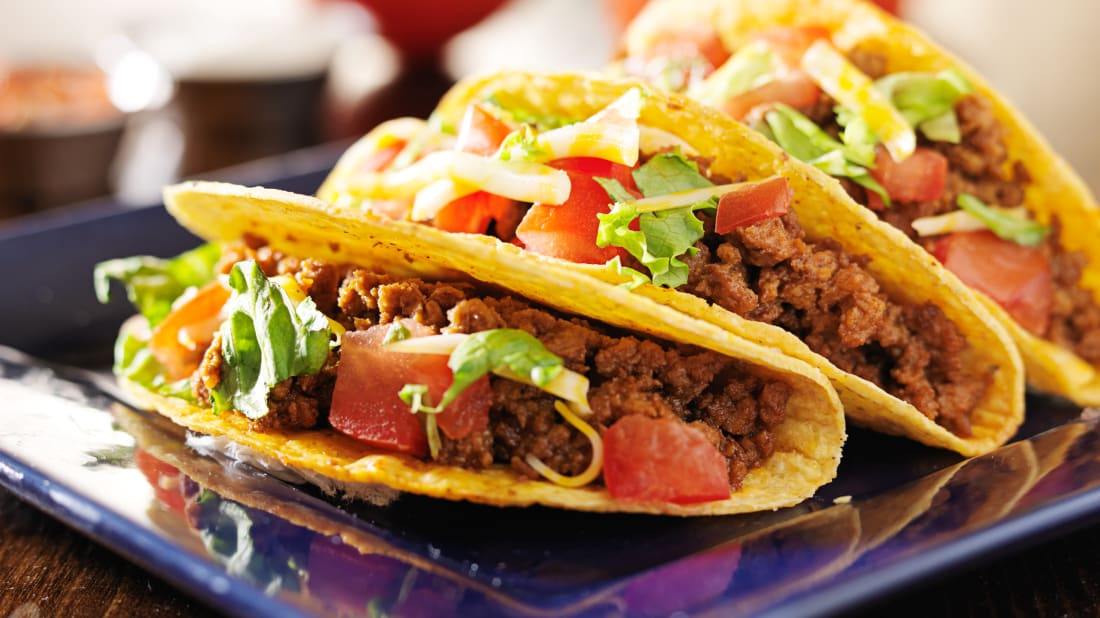 Taco seasonings recalled for possible Salmonella contimination