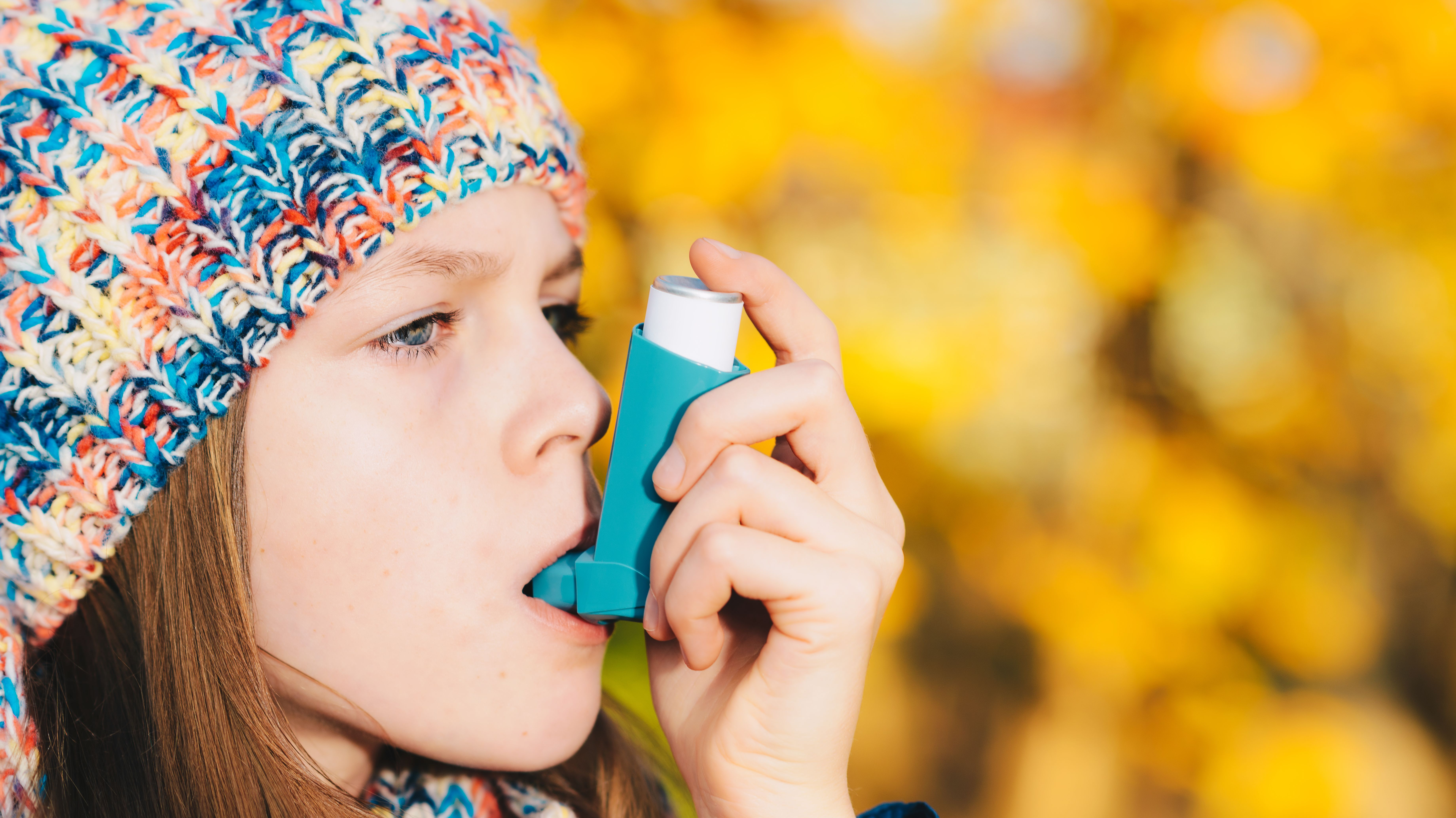 10 Things You Should Know About Asthma Mental Floss