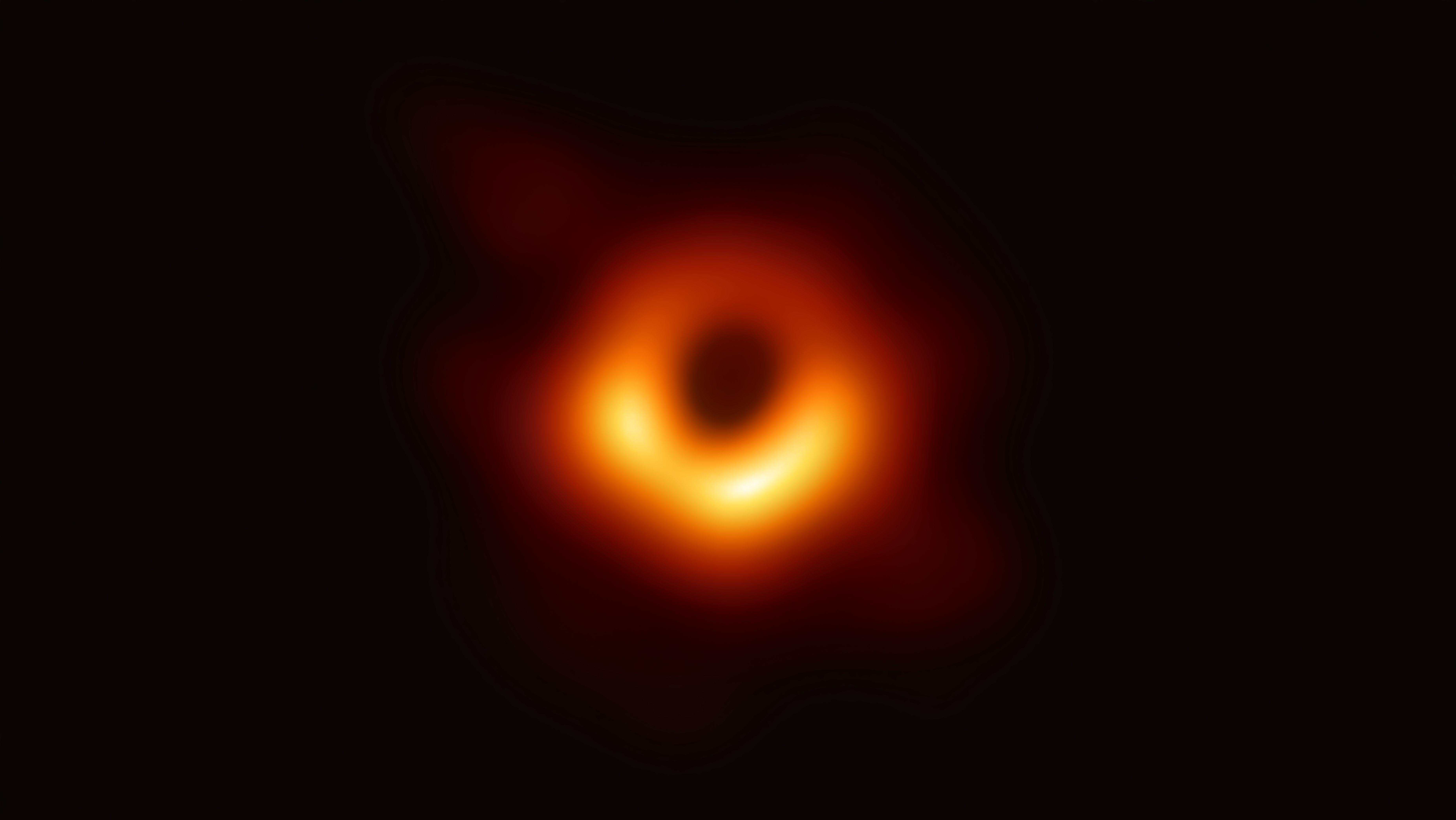 Event Horizon Telescope collaboration et al.