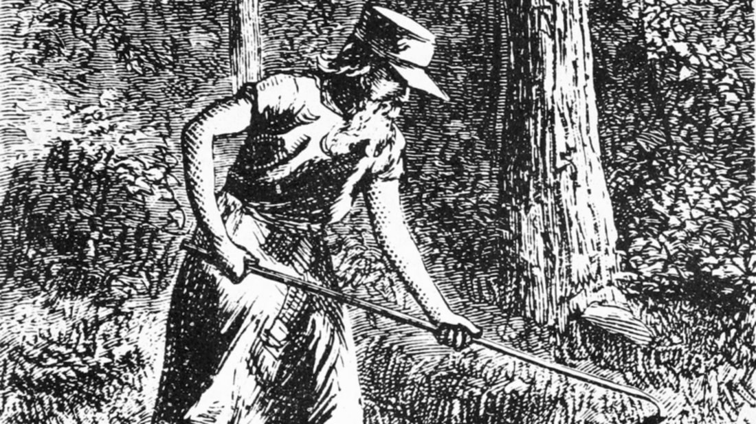 9 Facts That Tell The True Story Of Johnny Appleseed Mental Floss