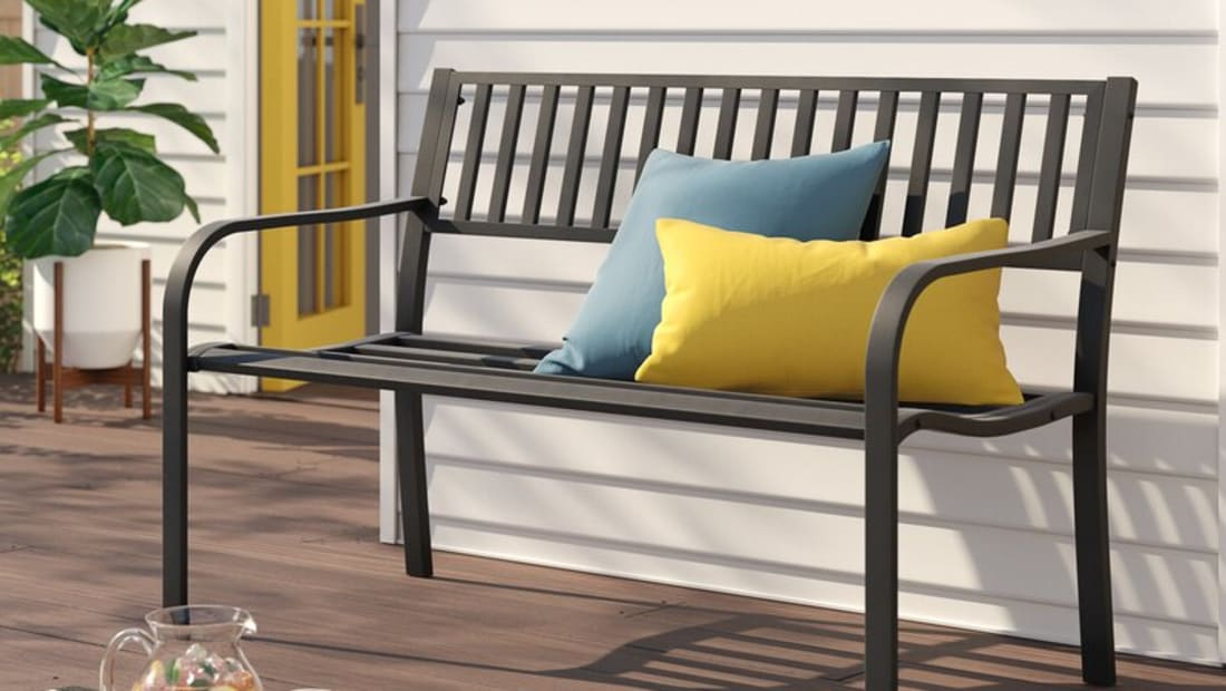 Make sure your outdoor space is ready for summer with Wayfair's huge sale.