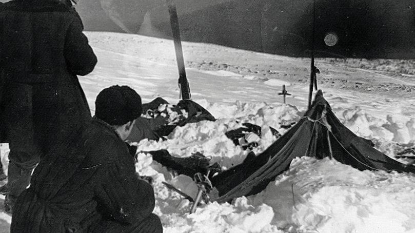 How Disney's <em>Frozen</em> Led to a Breakthrough in Russia's Dyatlov Pass Mystery