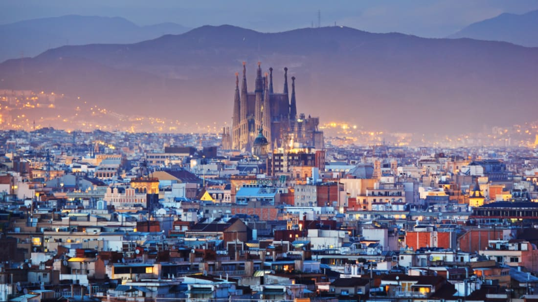 25 Things You Should Know About Barcelona