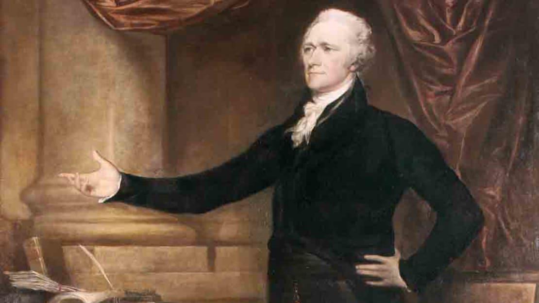 11 Surprising Facts About Alexander Hamilton Mental Floss