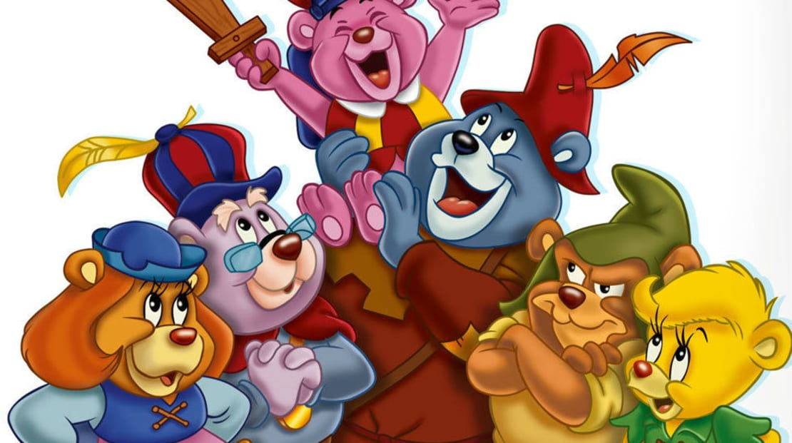 9 Furry Facts About Disney S Adventures Of The Gummi Bears Nbsp Mental Floss