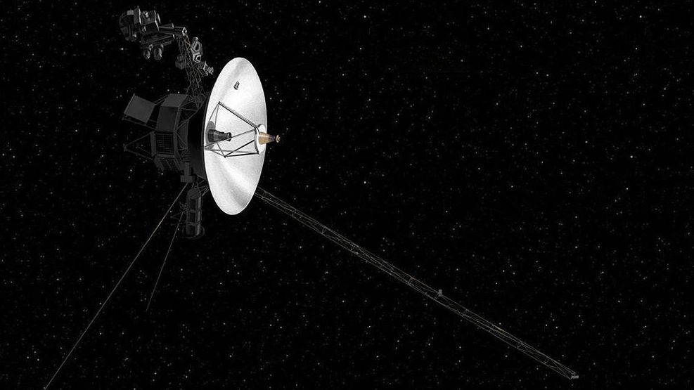 Confirmed: Voyager 2 Finally Reaches Interstellar Space, 42 Years After Its Launch