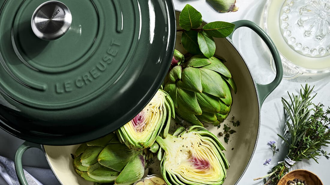 Sur La Table Is Offering Big Savings on Bob Kramer Knives, Le Creuset Cookware, and More
