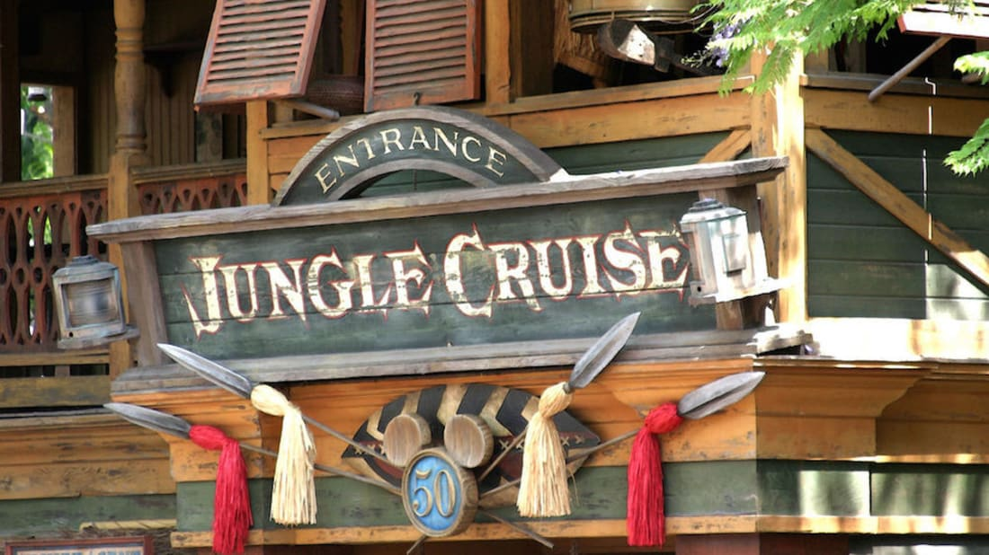 15 Facts About Disney's Jungle Cruise | Mental Floss