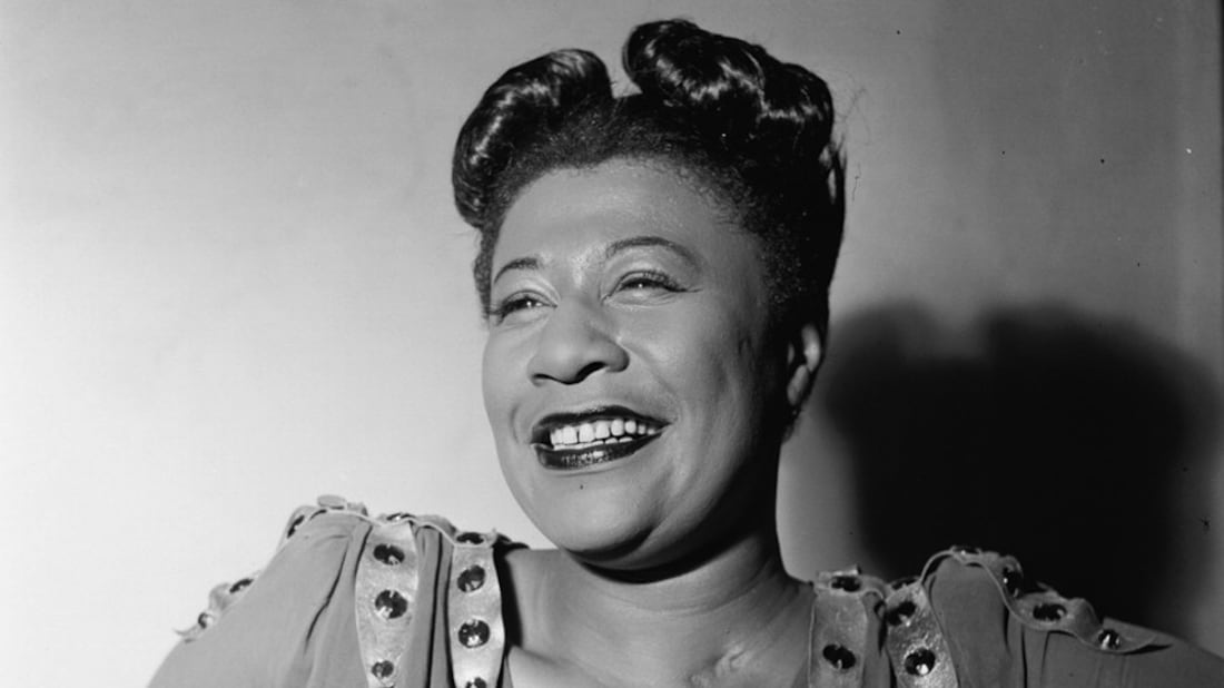 8ba7e1fec 10 Fascinating Facts About Ella Fitzgerald