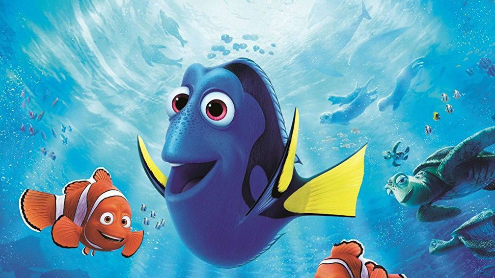 What Kind of Fish is Dory? | Mental Floss