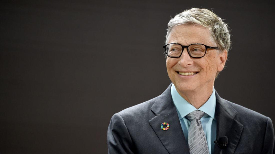 Jamie McCarthy/Getty Images for Bill & Melinda Gates Foundation