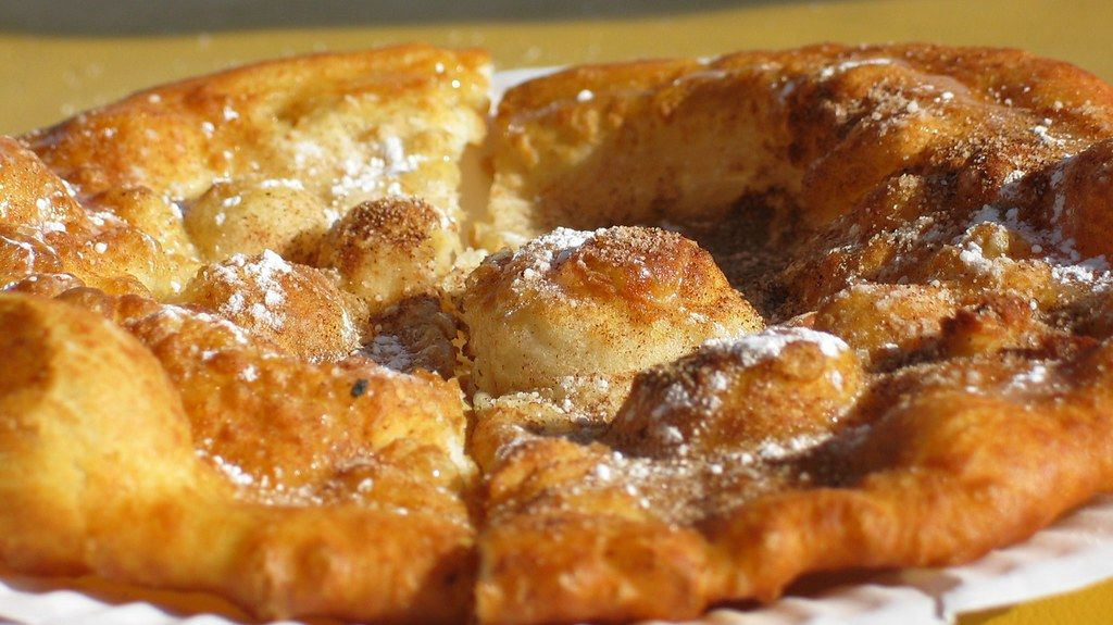 The Complicated History of Fry Bread