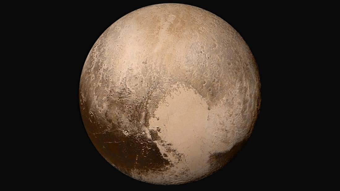 NASA/JHUAPL/SwRI