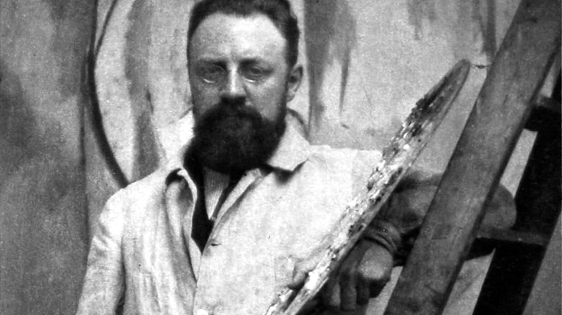 Alvin Langdon Coburn, Wikimedia Commons // Public Domain