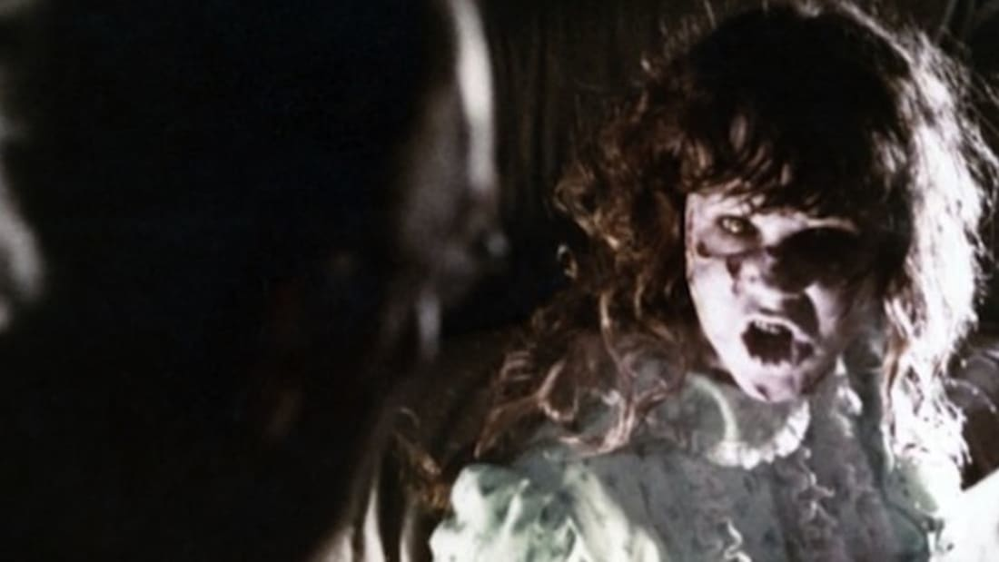 The Exorcist star Linda Blair sent thousands of moviegoers running out of theaters in 193.