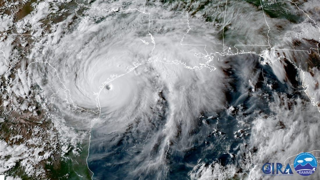 NOAA/CIRA/RAMMB