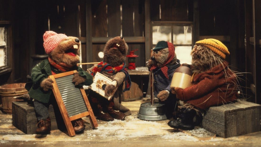 Flight of the Conchords's Bret McKenzie Is Rebooting Emmet Otter's Jug-Band Christmas