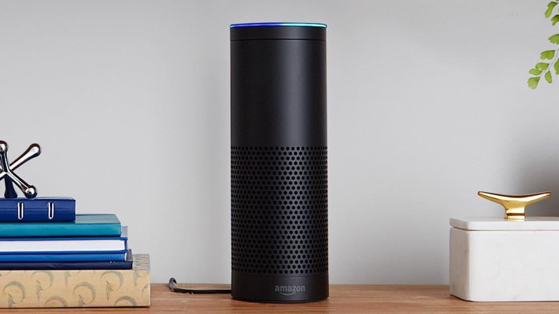 Amazon's home assistant