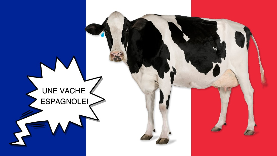 8 Insults That Only Work In French | Mental Floss
