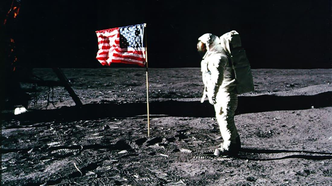 NASA / Harrison H. Schmitt