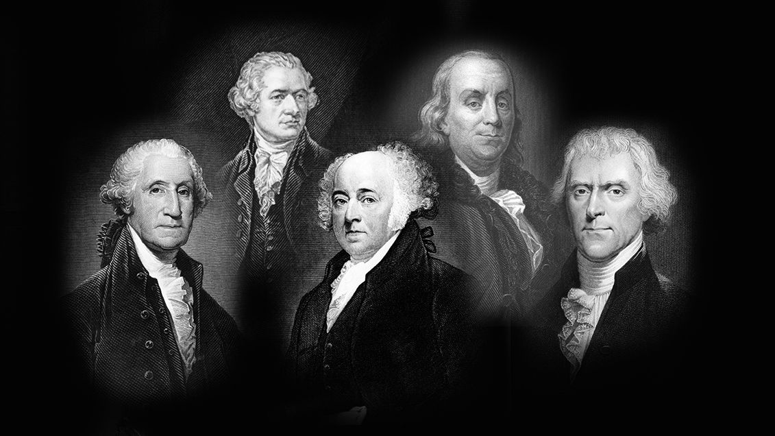 America S Founding Fathers Facts Mental Floss