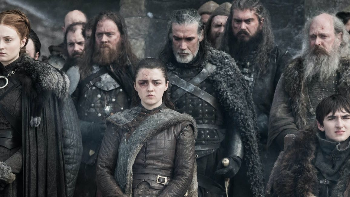 A <em>Game of Thrones</em> Quiz Is Helping Psychologists Learn More About How People Respond to Ethical Dilemmas