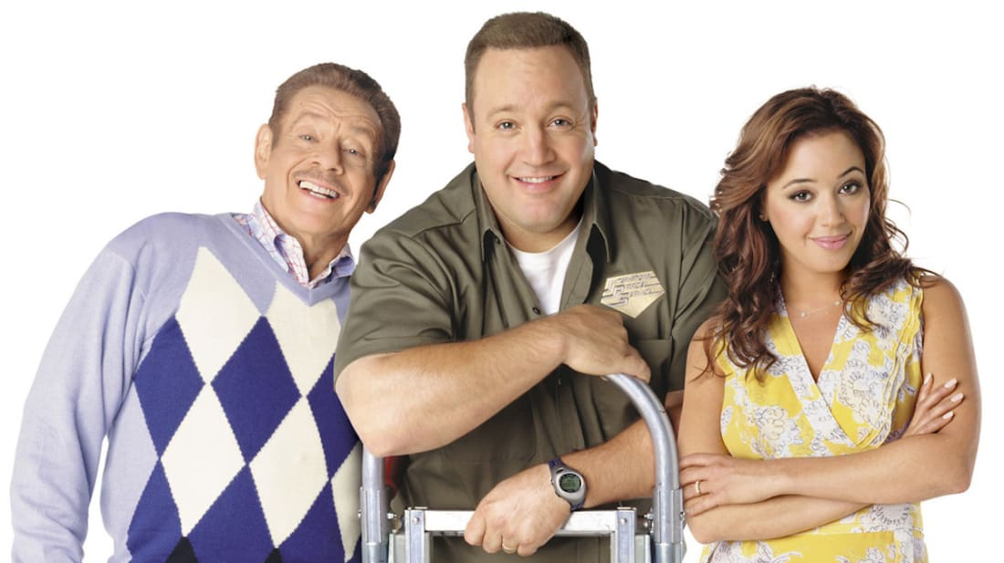 10 Fun Facts About 'The King of Queens' | Mental Floss