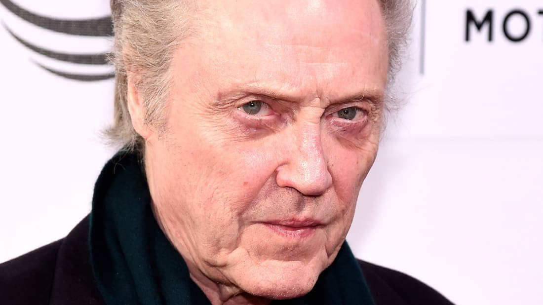 10 Surprising Facts About Christopher Walken | Mental Floss