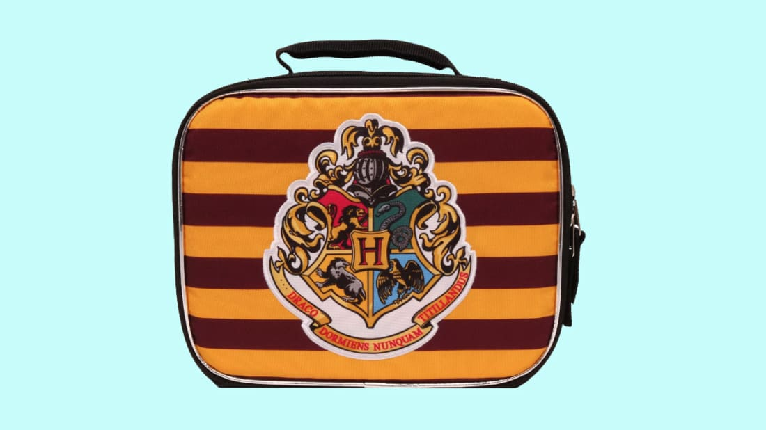 5907dfd61 Target Has Launched a Harry Potter Line of Clothing, Accessories ...
